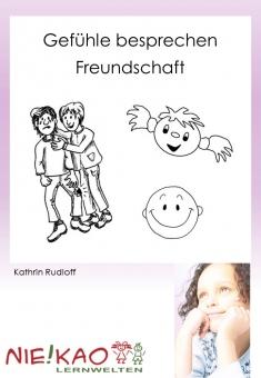 Gefühle besprechen - Freundschaft