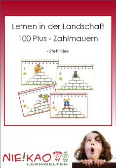 Lernen in der Landschaft 100 Plus - Zahlmauern download