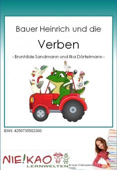 Bauer Heinrich und die Verben