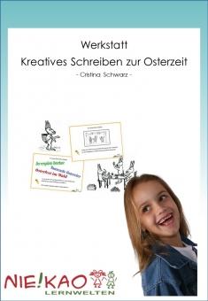 Werkstatt - Kreatives Schreiben zur Osterzeit