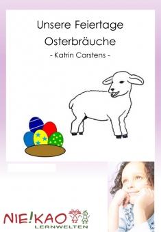 Unsere Feiertage - Osterbräuche