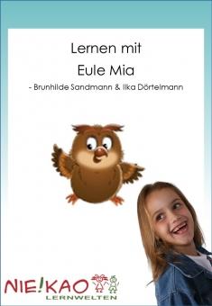 Lernen mit Eule Mia