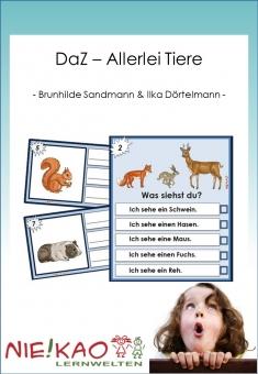 DaZ - Allerlei Tiere
