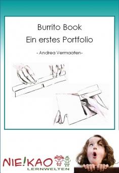 Das Burrito-Buch -  Mein erstes Portfolio