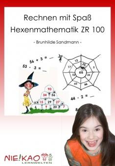 Rechnen mit Spaß - Hexenmathematik ZR 100