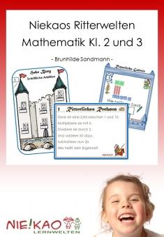 Niekao Ritterwelt - Mathematik