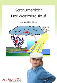 Sachunterricht - Der Wasserkreislauf