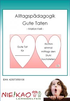 Alltagspädagogik - Gute Taten download