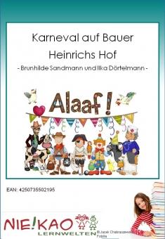 Karneval auf Bauer Heinrichs Hof