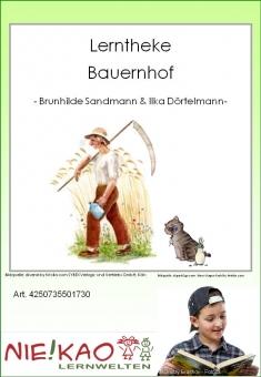 Lerntheke Bauernhof download