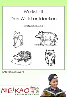 Werkstatt - Den Wald entdecken download