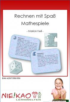 Rechnen mit Spaß - Mathespiele
