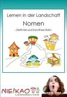 Lernen in der Landschaft - Nomen
