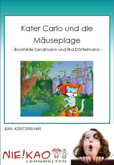Kater Carlo und die Mäuseplage