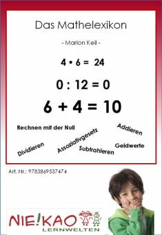 Das Mathelexikon