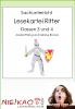 Sachunterricht - Lesekartei Ritter Klasse 3 und 4 download