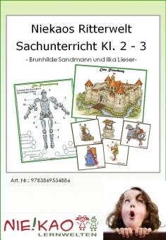 Niekaos Ritterwelt - Sachunterricht