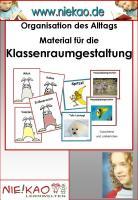 "Materialpaket ""Klassenraumgestaltung"" download"