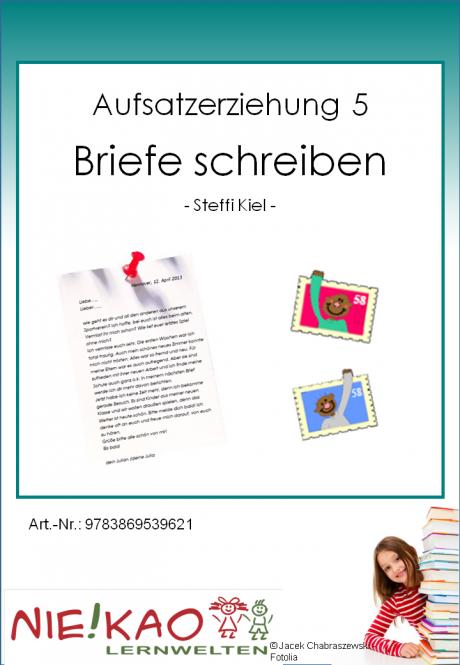 Briefe Schreiben Unterrichtseinheit : Unterrichtsmaterial Übungsblätter für die grundschule