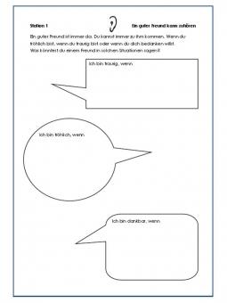 unterrichtsmaterial bungsbl tter f r die grundschule werkstatt beten gott h rt zu wie. Black Bedroom Furniture Sets. Home Design Ideas