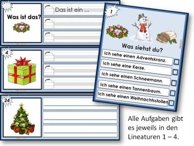 Unterrichtsmaterial, Übungsblätter für die Grundschule | DaZ ...