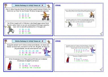 Unterrichtsmaterial übungsblätter Für Die Grundschule Fördern Und