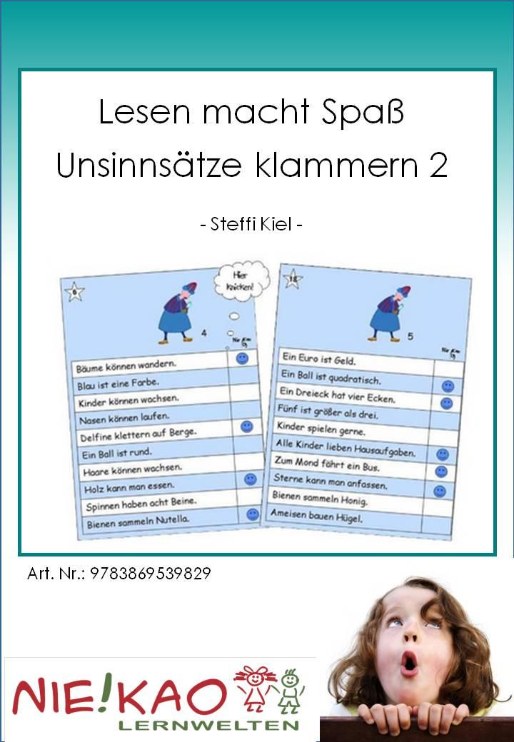 Unterrichtsmaterial, Übungsblätter für die Grundschule | Lesen macht ...