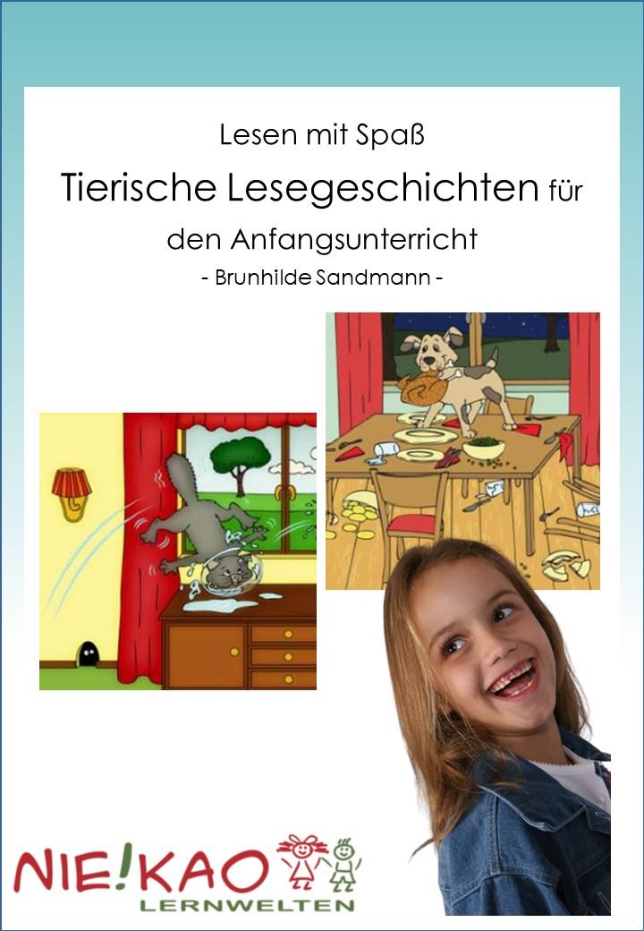 1 lesegeschichten AnnetteWeber