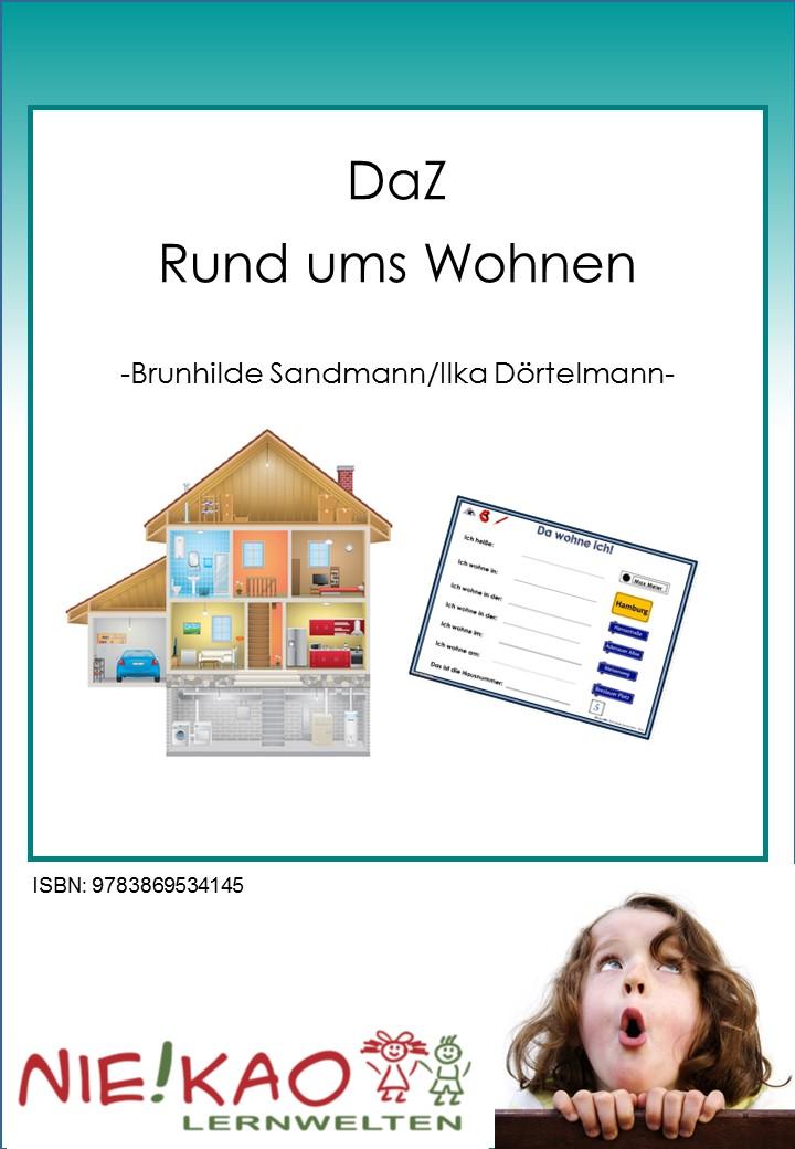 Unterrichtsmaterial, Übungsblätter für die Grundschule | DaZ - Rund ...
