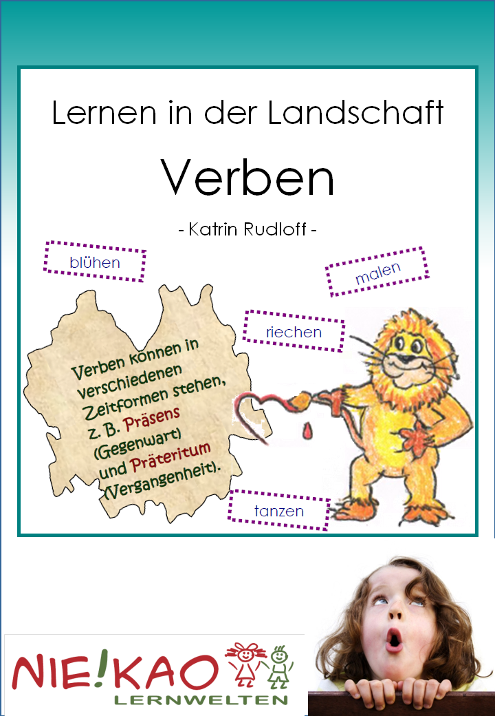 Wortarten deutsch