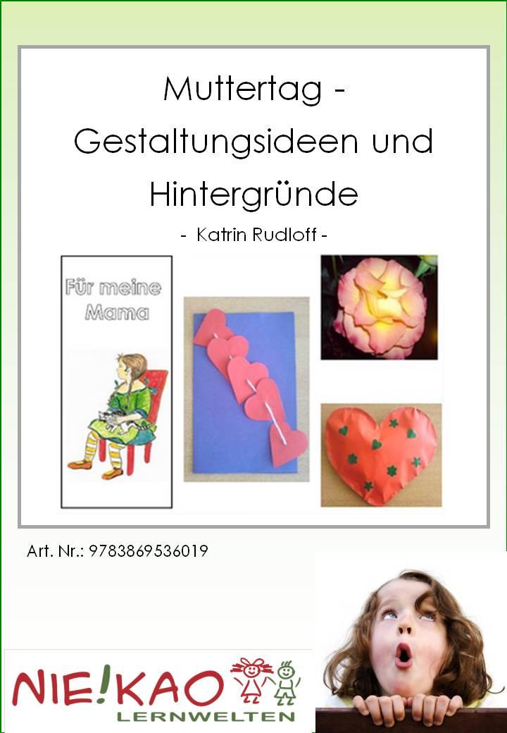 Unterrichtsmaterial, Übungsblätter für die Grundschule | Muttertag ...
