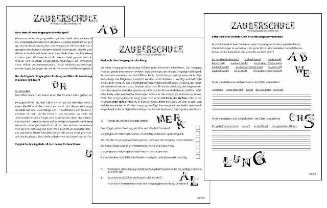 arbeitsbl228tter und 220bungen f252r deutsch klasse realschule