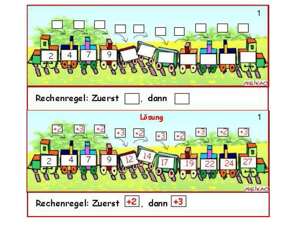 zahlenfolgen in mathematik sch252lerlexikon lernhelfer