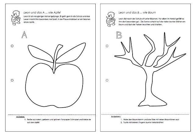 Charmant Arbeitsblätter Für Den Kindergarten Galerie - Mathematik ...