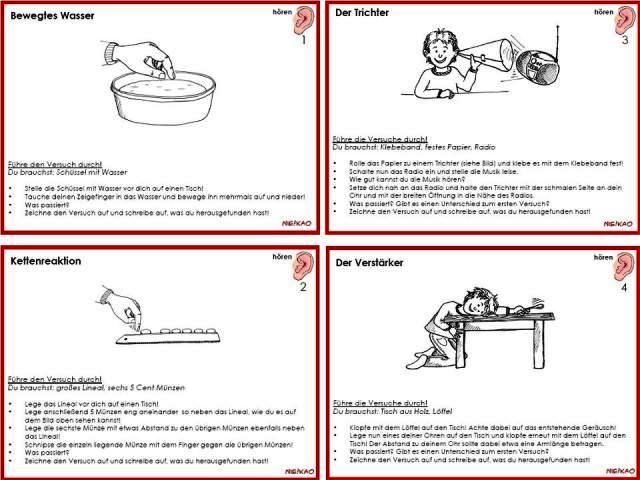 unterrichtsmaterial bungsbl tter f r die grundschule sachunterricht eine kartei rund um. Black Bedroom Furniture Sets. Home Design Ideas