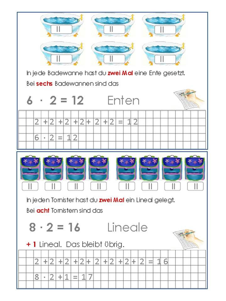 arbeitsblatt vorschule 187 252bungsaufgaben mathe klasse 3
