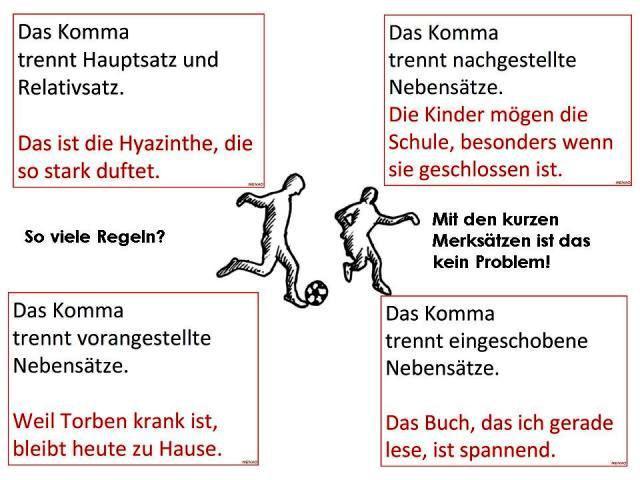 arbeitsblatt vorschule 187 kommasetzung 252ben deutsch bezug
