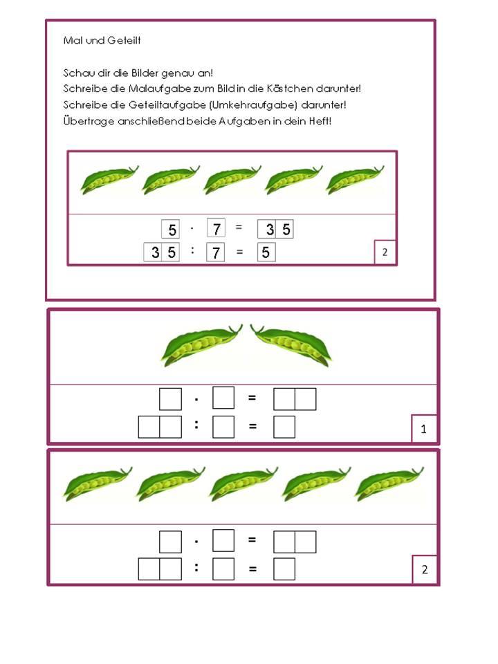 Arbeitsblatt Vorschule u00bb Mathe 4 Klasse u00fcbungsblu00e4tter ...